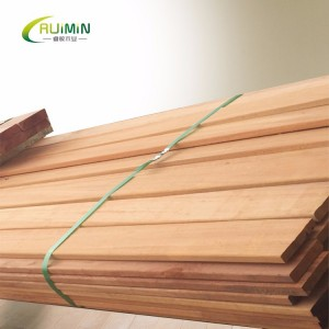 睿敏木业菠萝格木材 优质防腐蚀绿色环保 花架 防腐木花架建设