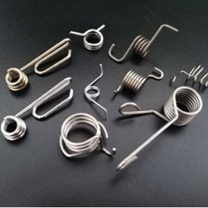 先企弹簧 扭转弹簧 专业弹簧制作 弹簧定制 弹簧厂家