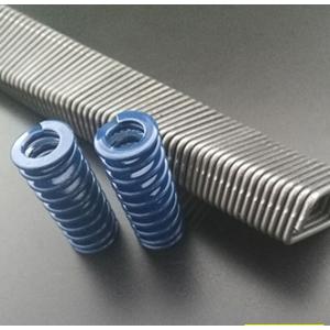 先企弹簧 方形弹簧  专业弹簧制作 弹簧定制 弹簧厂家