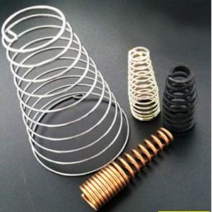 先企弹簧 塔形弹簧 专业弹簧制作 弹簧定制 弹簧厂家