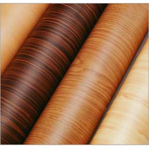 恒鹰牌PVC木纹膜 吸塑膜 护墙板膜