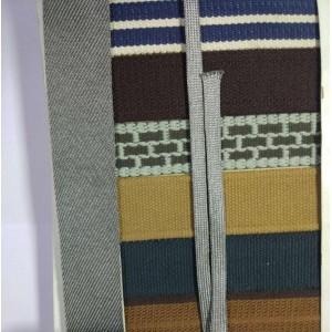 厂家直销不锈钢高聚织带品质商家