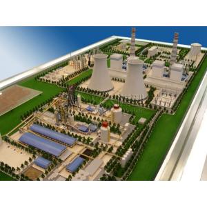 矿业集团演示模型