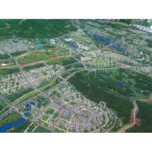 智能农业—林业局沙盘