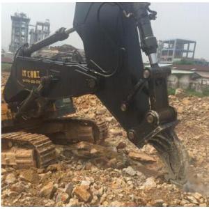 嘉禾4500 碎石器 碎石器价格 碎石器厂家直销