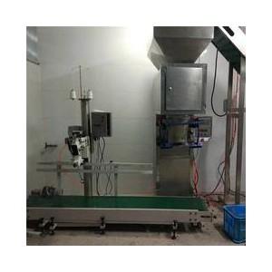 马铃薯淀粉包装机 木薯淀粉包装秤专业设备
