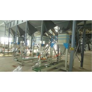 复合肥自动包装机 复合肥定量包装秤 复合肥自动打包秤