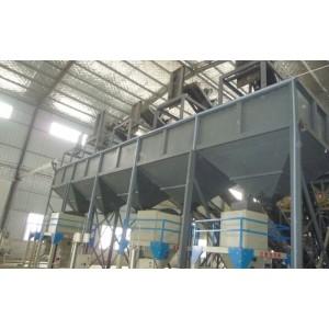 不锈钢饲料包装机 饲料自动打包秤 预混料称重包装机工业化个