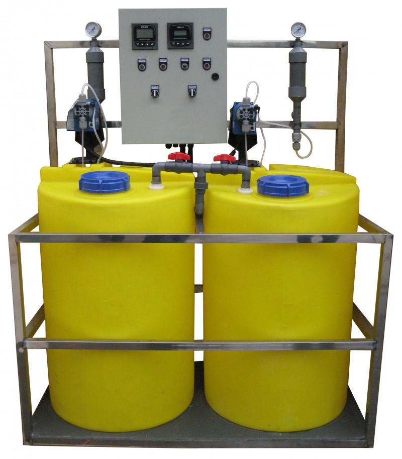 2泵+2桶+PH+电导