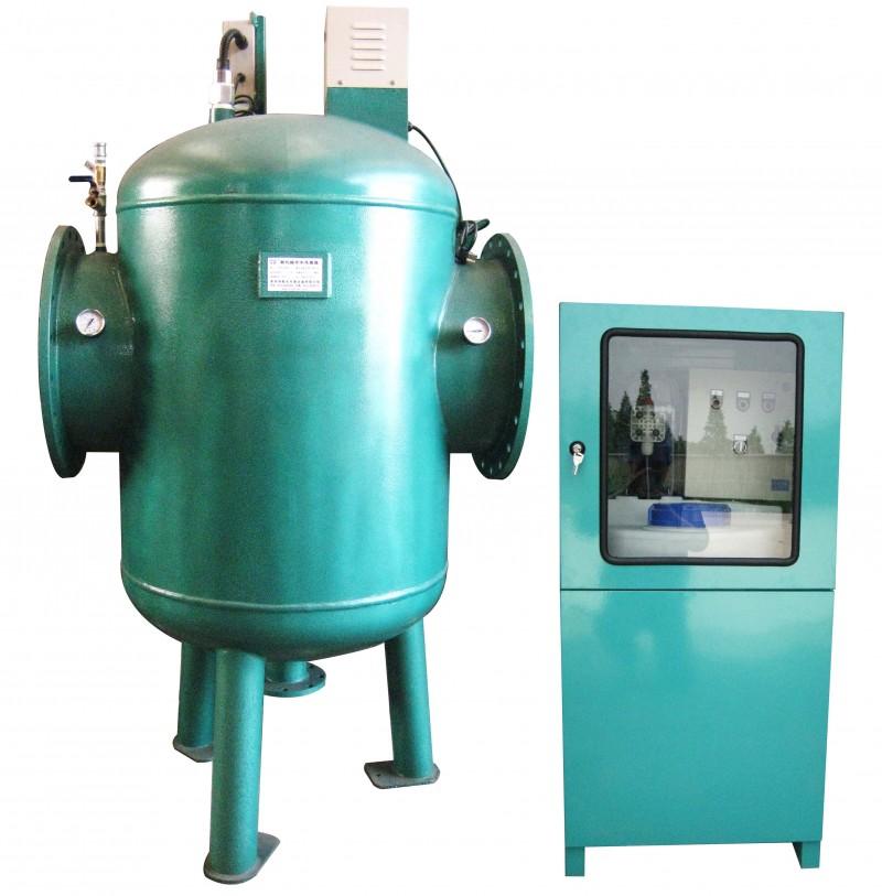 物化综合水处理器 拷贝