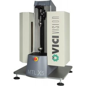 意大利vici 轴类测量仪  MTL X5