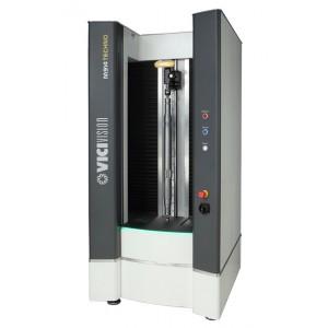 意大利vici 轴类测量仪   Techno 9