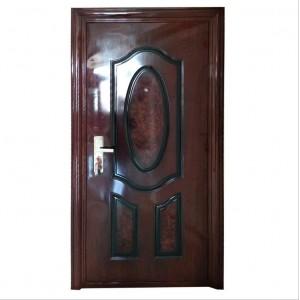 厂家直销 钢制入户门 防盗门 隔音防贼门 防火入户门