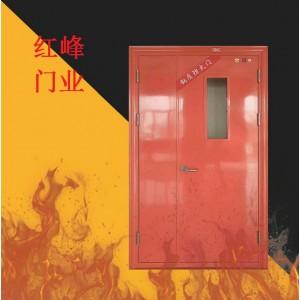 自产自销 钢制不锈钢防火门 木质防火门 甲级钢质玻璃防火门