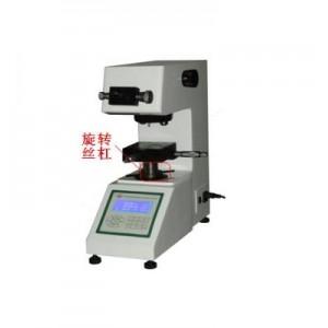 显微硬度计HV-1000