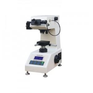 数显显微维氏硬度计VTD401