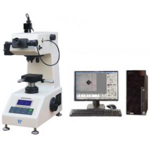 图像处理数显显微维氏硬度计系统