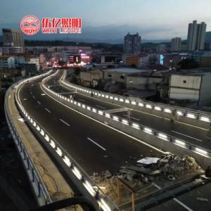 LED桥梁防撞护栏灯LED桥梁灯LED护栏灯