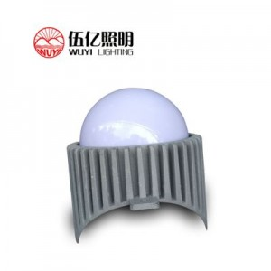 直销LED护栏灯桥梁点光源点状灯低空照明灯