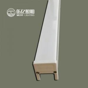 LED轮廓灯LED护栏管铝材护栏管全彩护栏管