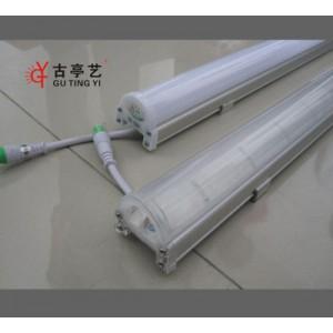 LED护栏管LED轮廓灯单色护栏管内控护栏管外控数码管