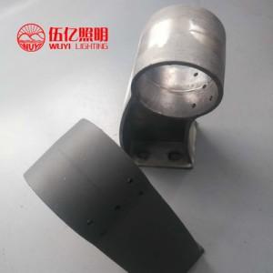LED防撞桥梁灯高速路灯支架配件低空照明灯具