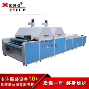 供应服装1800E验布缩水机定型多功能缩水定型设备