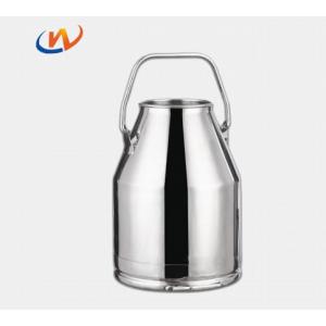 【创富】专业生产牛奶桶  厂家直销  品质保证