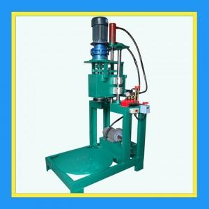 立式油桶切割机