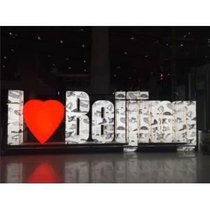 京北展架雕塑加工类产品天线罩玻璃钢景观美容设备外壳 汽车