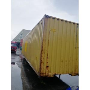 广州中诺二手集装箱出售