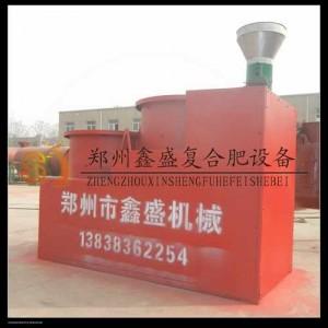 《长期供应》郑州鑫盛 鸡粪平膜造粒机 高效节能
