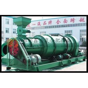 牛粪颗粒机价格 郑州鑫盛 造粒烘干发酵设备 品质完善
