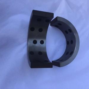 第二粉末冶金 供应钢厂用耐高温轴瓦
