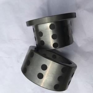 第二粉末冶金供应自润滑轴承 耐高温轴承SAMICK
