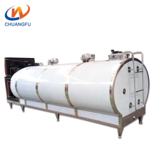 【创富】专业生产运输罐  厂家直销  品质保证