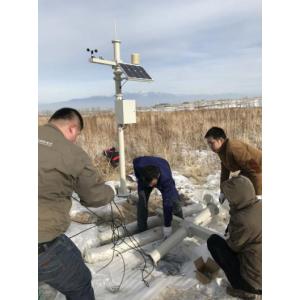 MC-CSQX系列高精度超声波物联网自动气象站