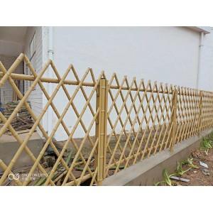 仿竹篱笆 不锈钢仿竹篱笆