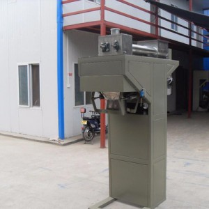 裕恒面粉包装秤 粉剂自动定量包装机