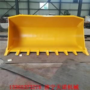 装载机铲斗 铲车斗生产厂家济宁天诺机械