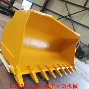 30 50装载机铲斗 铲斗生产厂家济宁天诺机械