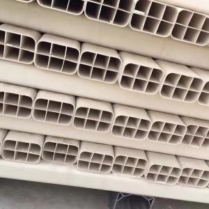 PVC格栅管