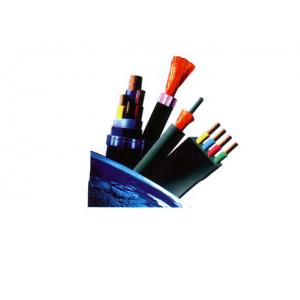 扁型橡套硅橡胶电缆