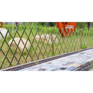 户外竹篱笆栅栏围栏庭院屏风隔断户外花园护栏户外竹篱笆栅栏