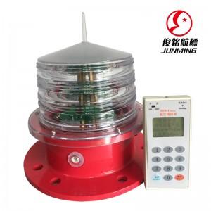 JM-L200AIS型LED航标灯