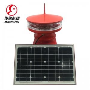 JM-BL350型超远程LED太阳能航标灯