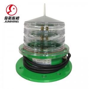 JM-L150A型智能冷光源LED航标灯