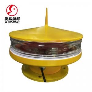 JM-L350D型智能LED航标灯