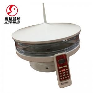 JM-RL400A型智能LED航标灯