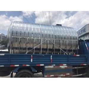 不锈钢水箱水塔304家用储水罐蓄水箱